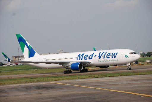 MedView Airline Booking Online